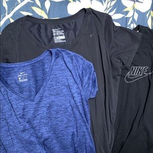 Nike Shirt Bundle